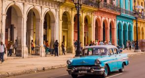 Cuba lance un programme pour les séniors en longs séjours et d'autres nouveautés