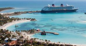 Disney obtient l'approbation provisoire pour construire un nouveau port sur la magnifique île d'Eleuthera