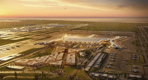 Istanbul deviendra le plus grand aéroport du monde