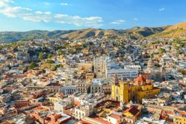 Le Mexique devient officiellement le 6 ème pays le plus visité au monde et pas que pour ses plages!