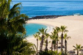[Entrevue] Los Cabos c'est chic, sécuritaire et différent du reste du Mexique