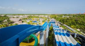 Memories Splash maintenant ouvert sous le nom de Grand Memories Punta Cana, Grand Memories Splash