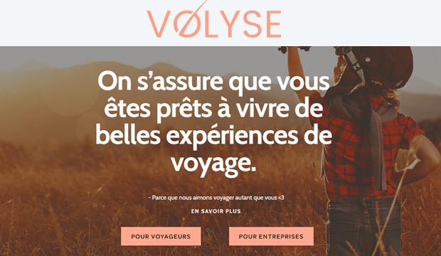Volyse: la première clinique santé-voyage virtuelle pour les Québécois