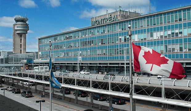 150e destination annoncée: Montréal-Trudeau, porte d'entrée sur le monde