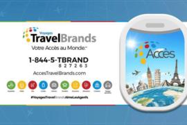 Voyages TravelBrands organise un concours Facebook exclusif pour les conseillers en voyages