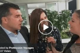 [Entrevue] «Mazatlan remplit tous les critères des québécois et est plus abordable que d'autres stations balnéaires mexicaines»