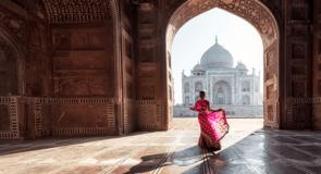 "[FAM] ""Incredible India"": Mars/Avril 2019"