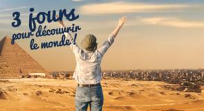 Salon International Tourisme Voyages de Montréal: un rabais exclusif pour les clients des agences de voyages