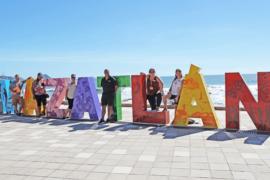 Sunwing gâte ses agents pour promouvoir Mazatlán auprès de leurs clients