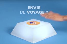 Air France embauche Lucie, un chatbot pour inspirer les voyageurs: est-ce une compétition aux agences de voyages?