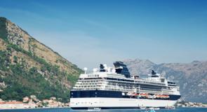 Le très attendu navire Celebrity Edge est prêt à naviguer et à vous surprendre!
