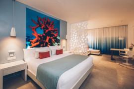 """Iberostar Cancun: nouvelles chambres et espaces """"Star Prestige"""" à découvrir"""