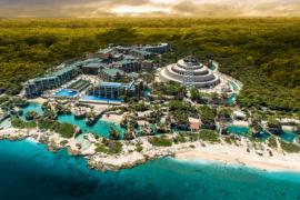 Hôtel Xcaret Mexico: apprenez et gagnez des récompenses avec les nouvelles plateformes pour les agents