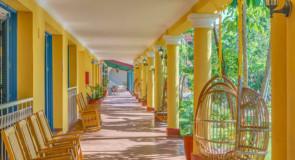 L'hôtel Brisas Trinidad Del Mar fait peau neuve et change de nom