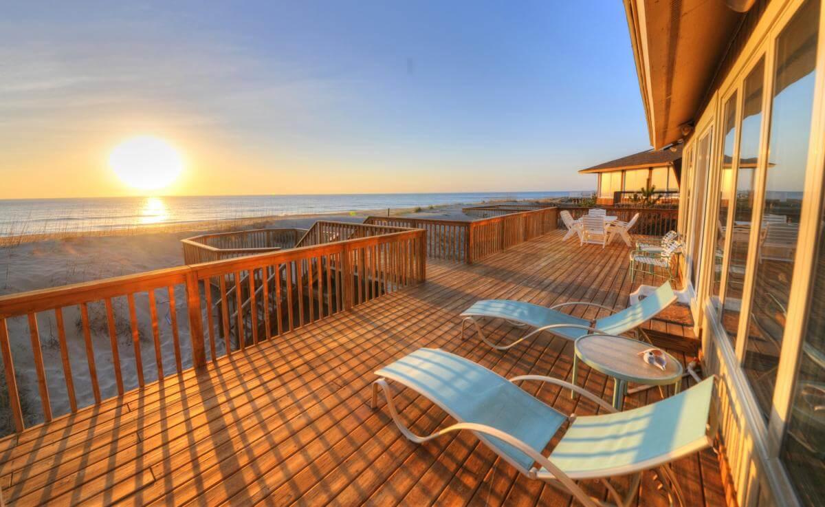 Sandbridge Virginia Beach