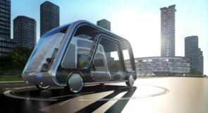 [TECHNO] Une chambre d'hôtel roulante: l'hébergement phare du futur!