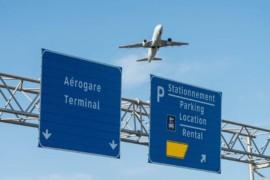 [PROMO] 50% de rabais sur votre stationnement à l'aéroport de Montréal