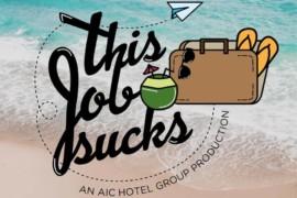 """Hard Rock lance sa nouvelle chanson pour les pros: """"This Job Sucks"""", un podcast pour remplacer les webinaires"""