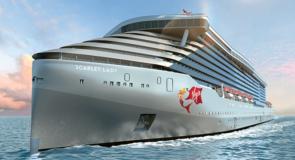 Virgin Voyages: un nouveau site Web et un groupe Facebook dédiés aux agents
