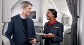 Air Canada est le transporteur privilégié des voyageurs d'affaires