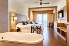 Riu Palace Baja California: un hôtel luxueux et avant-gardiste qui se démarque!
