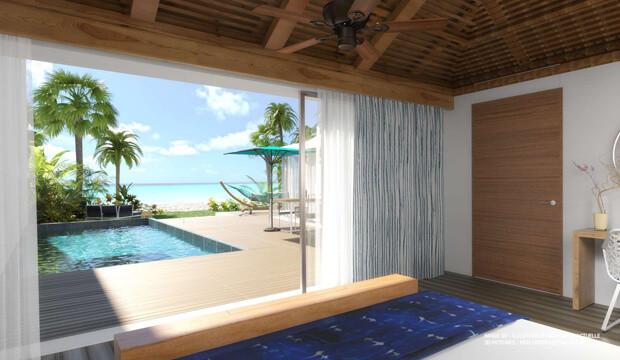 Le Club Med ouvre officiellement les réservations pour son village Michès Playa Esmeralda