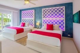 Le Grand Sirenis Punta Cana Resort: le résultat après 30 M$USD de rénovations