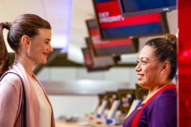 Le nouveau processus d'embarquement de Delta pourrait irriter les voyageurs fréquents