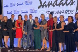 Sandals STAR Awards: qui sont les meilleurs vendeurs au Canada?