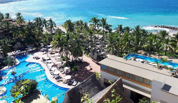 [HÔTELS] TOP 5 de nos coups de cœur à Puerto Vallarta au Mexique