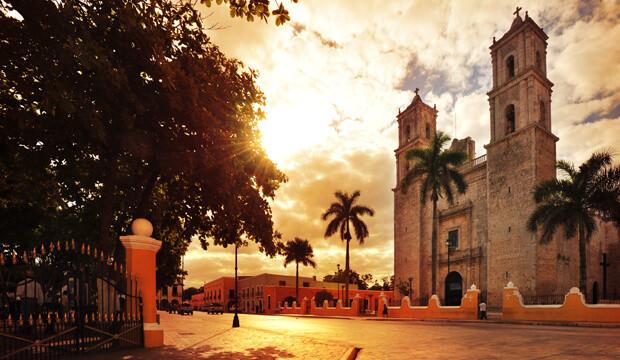 Les secrets du Yucatan : le nouveau circuit qui conjugue culture et plage sans compromis
