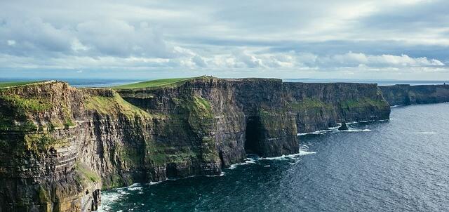 Webinaire: Tourisme Irlande
