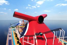Carnival Cruise Line est dans l'ère du changement et mise sur un divertissement unique