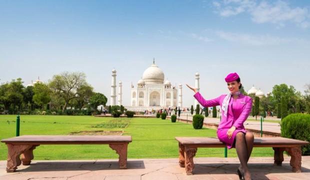 WOW Air dément les rumeurs et débute aujourd'hui son nouveau vol vers New Delhi