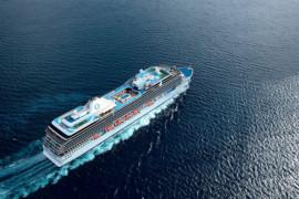 Oceania Cruises: deux nouveaux navires à venir!