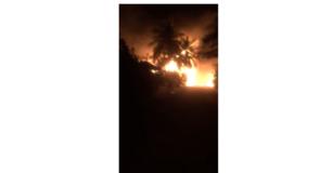 Incendie sur la destination privée de Princess Cay: les navires doivent modifier leurs itinéraires
