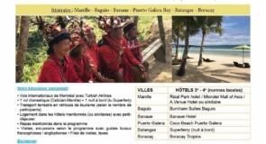 [ÉDUCOTOUR] Les Philippines avec le spécialiste Hanh Travel
