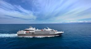 PONANT naviguera à 100 % au gasoil marin: un exemple pour l'industrie