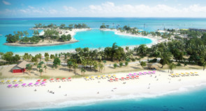 MSC Croisières dévoile les nouvelles images et la date d'ouverture de son l'île privée Ocean Cay Marine Reserve