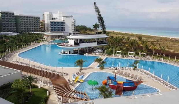 Cuba: le nouvel hôtel Meliá International ouvre ses portes à Varadero