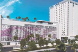 AMResorts annonce la construction du Breathless Cancun Resort & Spa