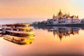 [ÉDUCOTOUR] AmaWaterway: embarquez sur le Danube à bord du AmaLea