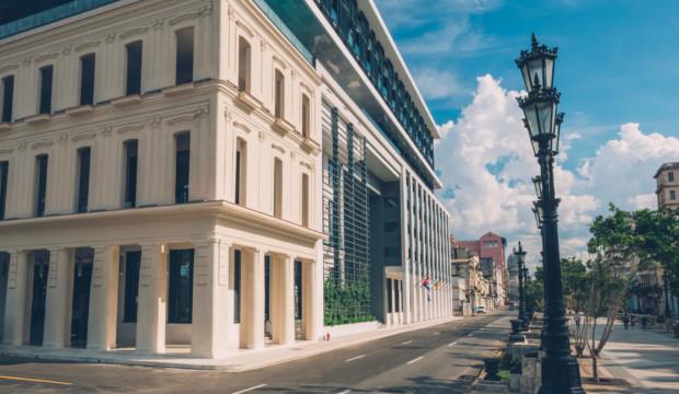 Tourisme d'affaires à Cuba: l'Iberostar Grand Packard veut afficher sa position de leader avec des installations haut de gamme