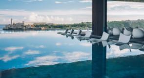 [CUBA] On a testé le nouvel hôtel Iberostar Grand Packard et sa piscine incroyable!