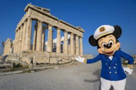 Disney Cruise Line annonce des nouveaux itinéraires pour l'été 2020: Grèce, Alaska et bien plus!