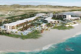 L'hôtel Nobu Los Cabos ouvrira ses portes le 1er avril 2019 et acceptera les animaux!