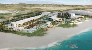 L'hôtel Nobu Los Cabos a ouvert ses portes le 1er avril 2019 et accepte les animaux!