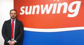 [Nomination] Sunwing: Steven Tuzzolino remplace Patrick Corriveau au poste de Directeur des ventes pour le Québec