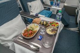 WestJet présente son premier Boeing 787 Dreamliner