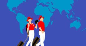 1,4 milliard de voyages à travers le monde : un record atteint 2 ans plus tôt que prévu